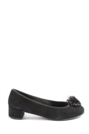 Pretty ballerinas Chaussure décontractée noir style décontracté
