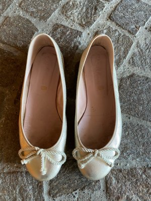 Pretty Ballerinas gold Gr. 40