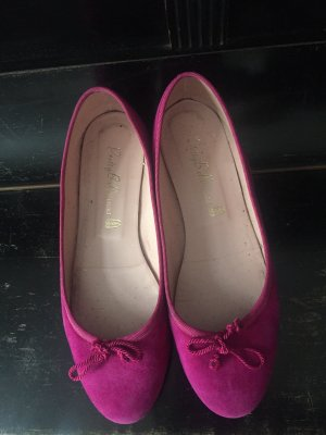 Pretty Ballerinas Gr 38 Pink