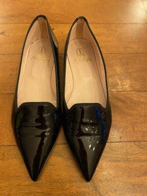 Pretty Ballerinas Gr 39 Lack Slipper