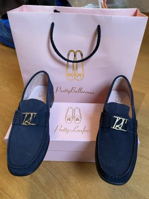 Pretty Ballerinas Gr. 39 Loafers NEU