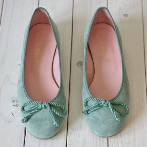 Pretty Ballerinas - Modell Angelis