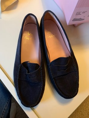 Pretty Loafers in schwarz