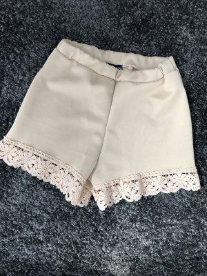 Prettylittlething ASOS Gr.34 High-waist-Shorts