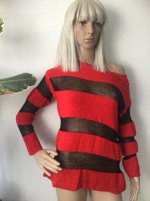 Prettylittlething Damen Leichter Pullover Gr.S/M