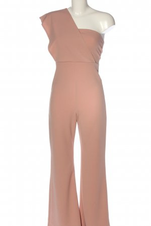 PrettyLittleThing Jumpsuit nude Casual-Look