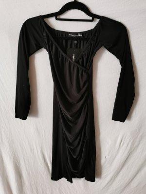 Pretty Little Thing Vestido de tubo negro