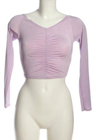 PrettyLittleThing Langarm-Bluse
