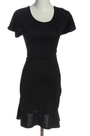 PrettyLittleThing Minikleid schwarz Elegant