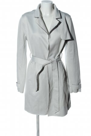Pride To Be Trenchcoat hellgrau Casual-Look
