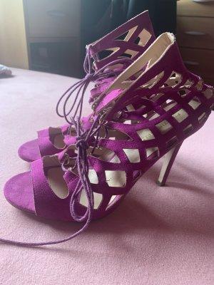Prima Moda Pumps Violett