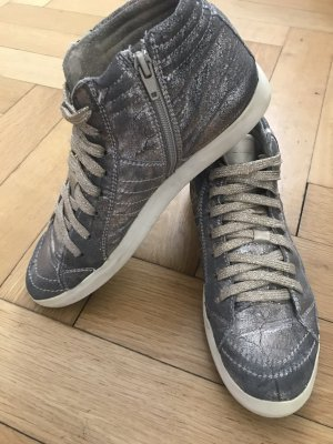 PRIMABASE metallic Sneaker