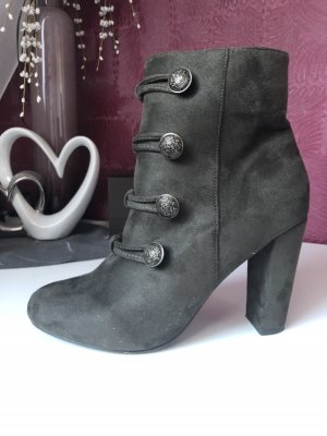 Primadonna Collection Short Boots green grey