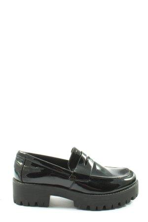 Primadonna Collection Zapatos sin cordones negro look casual