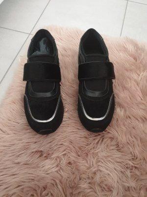 Primadonna Collection Zapatillas con hook-and-loop fastener negro