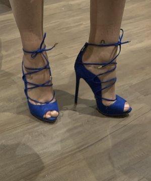 Primadonna high heels