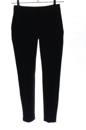 Primark Pantalón de vestir negro look casual