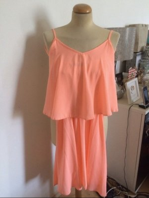 Primark Atmosphere Slip On Kleid Chiffon Gr S