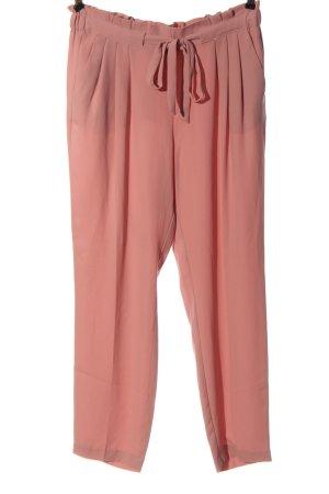 Primark Baggy Pants pink Casual-Look