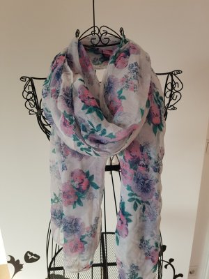 Primark Summer Scarf multicolored