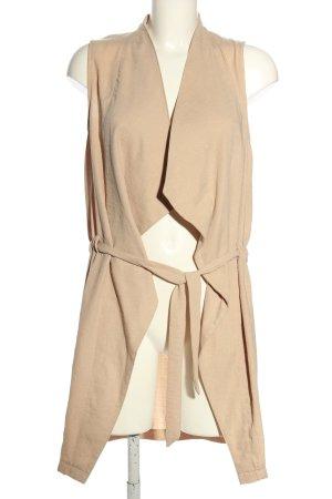 Primark Blouse Jacket nude casual look