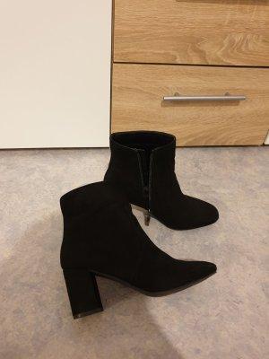 Primark boots black
