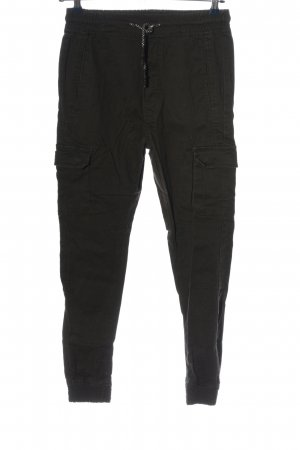 Primark Pantalone cargo cachi stile casual