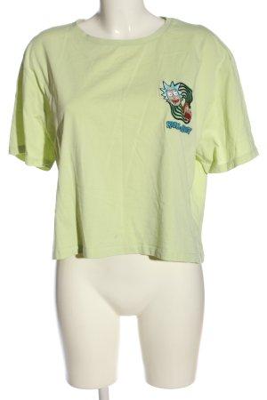 Primark Cropped Shirt