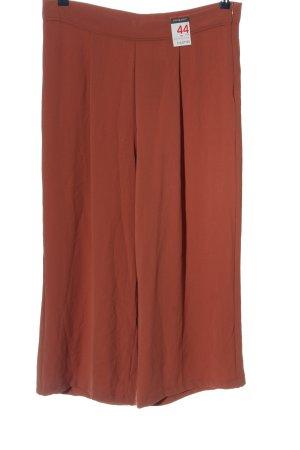 Primark Culottes light orange casual look