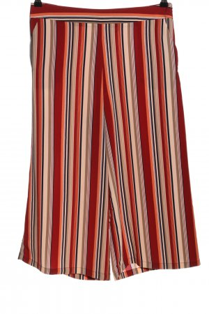Primark Culottes striped pattern casual look