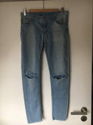 Primark destroyed Jeans 36 S