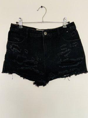 Primark destroyed Shorts
