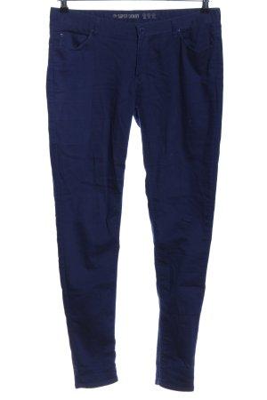 Primark Five-Pocket-Hose blau Casual-Look