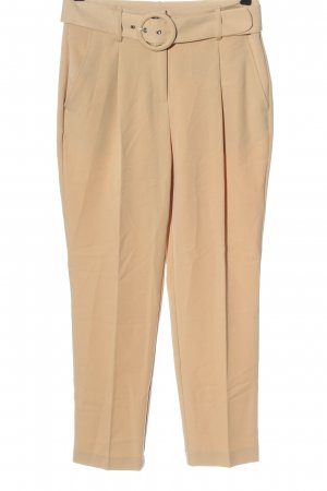 Primark High Waist Trousers cream business style