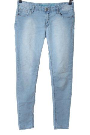 Primark Hüftjeans blau Casual-Look