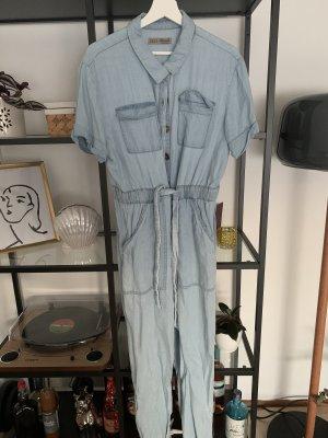 Primark Wortel jeans veelkleurig