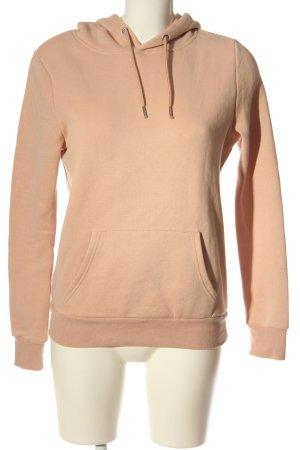 Primark Kapuzensweatshirt nude Casual-Look