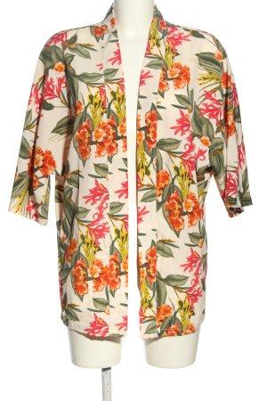 Primark Kimono Allover-Druck Casual-Look