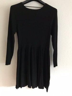 Primark Sukienka z dzianiny czarny