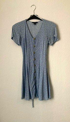 Primark Summer Dress baby blue-light blue
