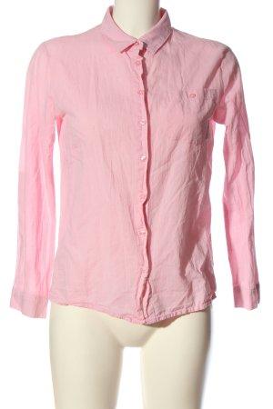 Primark Langarmhemd pink Business-Look