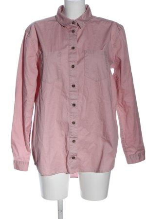 Primark Langarmhemd pink Casual-Look