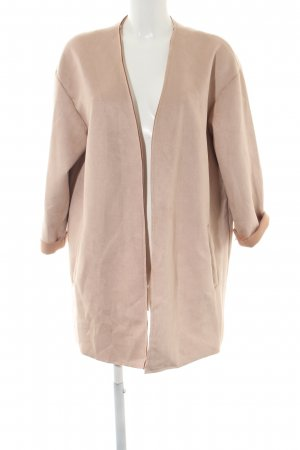 Primark Long-Blazer nude Casual-Look