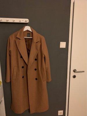 Primark Manteau d'hiver chameau