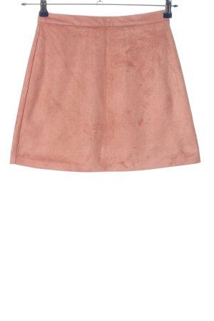 Primark Minirock pink Casual-Look