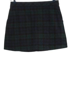 Primark Mini-jupe motif à carreaux style décontracté
