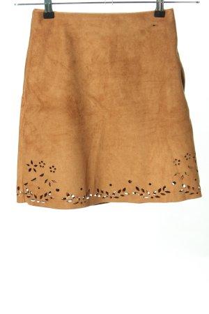 Primark Miniskirt multicolored polyester