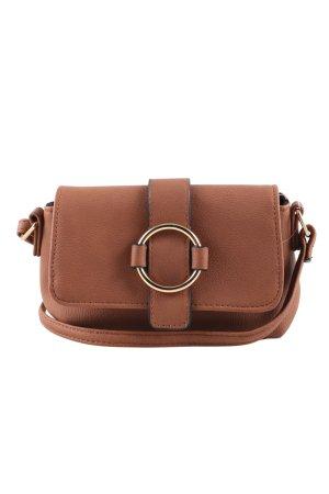 Primark Mini sac brun style décontracté