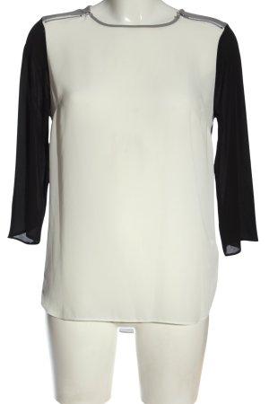 Primark Schlupf-Bluse mehrfarbig Business-Look