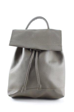 Primark School Backpack light grey casual look